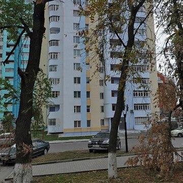 Продажа квартиры в монолитном доме, Купить квартиру в Белгороде по недорогой цене, ID объекта - 321733701 - Фото 1