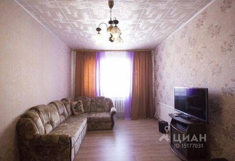 Продажа квартиры, Новый Уренгой, Ул. Юбилейная - Фото 2