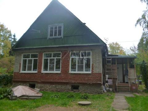 Продается дом, Ярославское шоссе, 18 км от МКАД - Фото 1