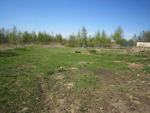 Участок между Большим Завидово и главупдк - деревня Шоша - Фото 3
