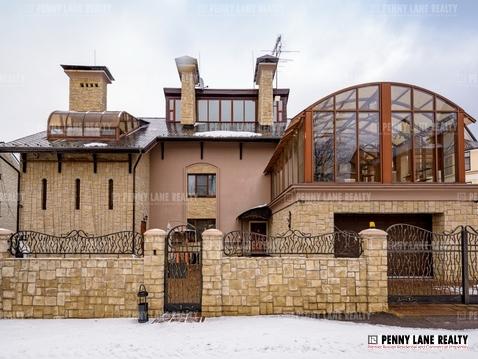 Продажа дома, Горки-2, Одинцовский район - Фото 3