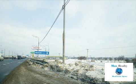Продается Земельный участок. , Ивлево д, - Фото 3