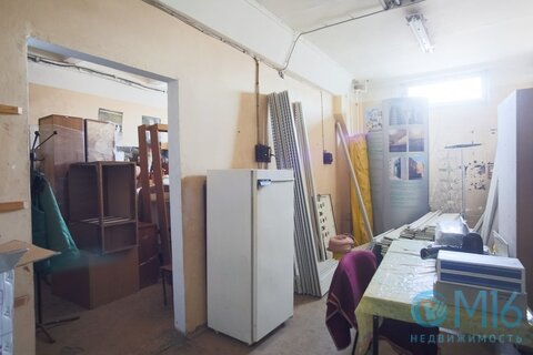 Производственно складское помещение - Фото 5