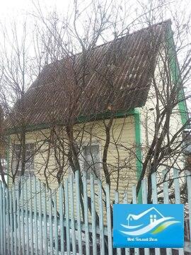 """Срочно! Продается дача СНТ """"Солнечное"""" на участке 5 соток - Фото 1"""