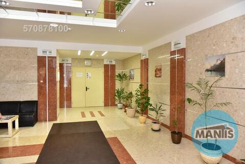 Продается уникальная видовая квартира, с высококачественной отделкой, - Фото 3