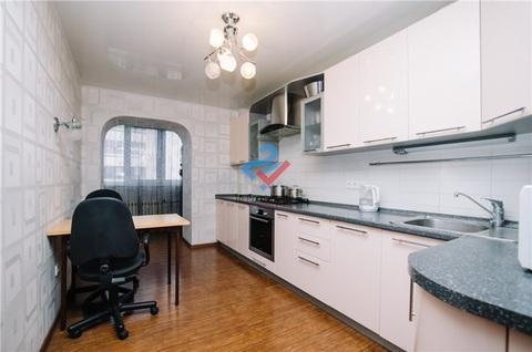 Продается 4-х комнатная квартира в центре города - Фото 5