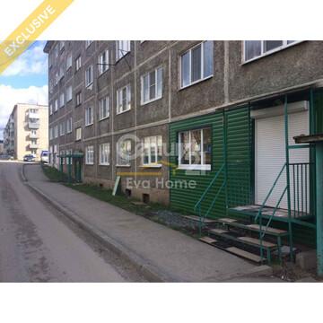 Торговое помещение, г. Нижние Серги, ул. Розы Люксембург, 86 - Фото 2
