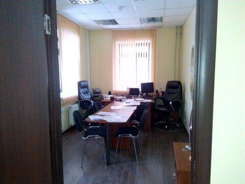 Офис - Фото 2