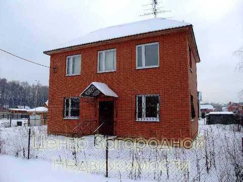 Дом, Симферопольское ш, 50 км от МКАД, Чехов, Коттеджный поселок . - Фото 3
