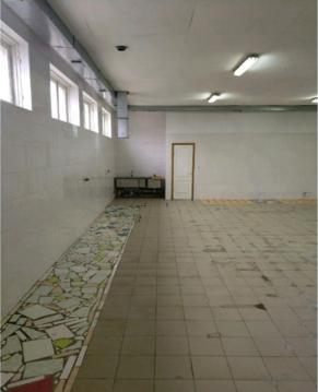 Аренда производственного помещения, Севастополь, Генерала Мельника . - Фото 2