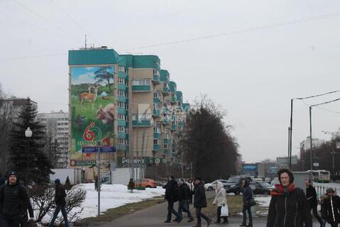Продажа торгового помещения, Зеленоград, 2 микрорайон - Фото 5
