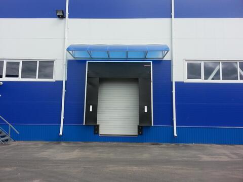 Сдам производственно-складской комплекс 2000 кв. м. - Фото 2