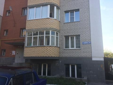 1 комнатная квартира с новым ремонтом - Фото 1