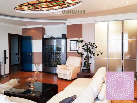 Квартира с отделкой пр.Вернадского, д.33, к.1 - Фото 4