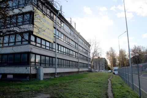 Продается здание паркинга Санкт-Петербург, Ключевая улица, дом 32. - Фото 5