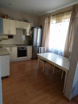 Роскошная трехкомнатная квартира в Новокосино-2! - Фото 2