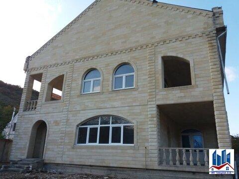 Продажа дома, Новороссийск, 8-я Гвардейская - Фото 1