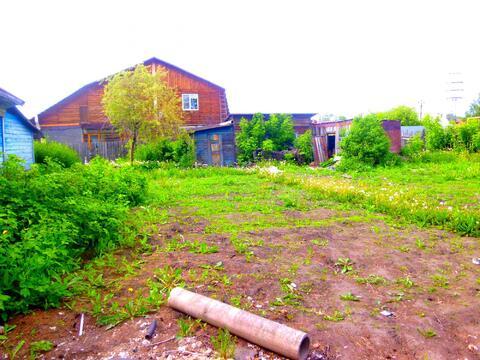 2 дома на участке 14-я Судоремонтная - Фото 5
