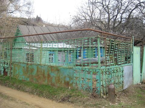 Дом Чапаева/ Крайняя верх1д - Фото 1
