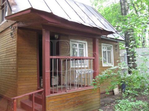 Продам часть жилого дома на Ярославском шоссе, 16 км. от МКАД, мкр . - Фото 2