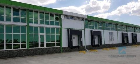 Аренда склада, Краснодар, Ул. Центральная - Фото 3