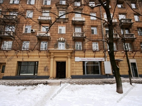 Продажа квартиры, Саввинская наб. - Фото 2