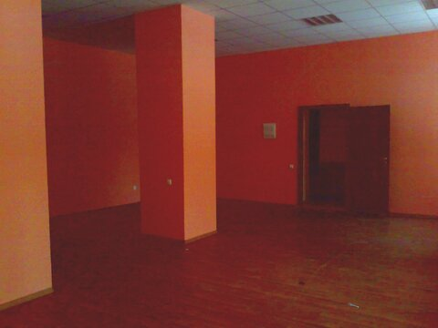 Помещение 1 этаж 95 кв.м. Подольск Б.Серпуховская 42 отдельный вход - Фото 5