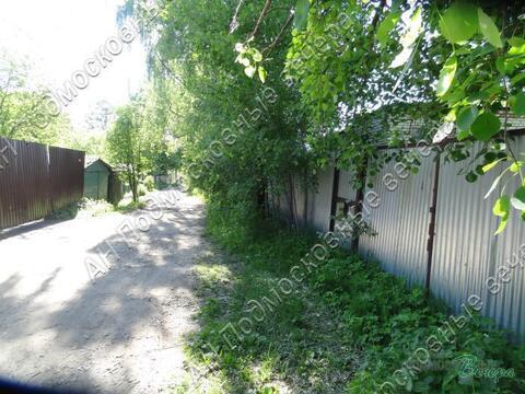 Егорьевское ш. 17 км от МКАД, Малаховка, Участок 10 сот. - Фото 4