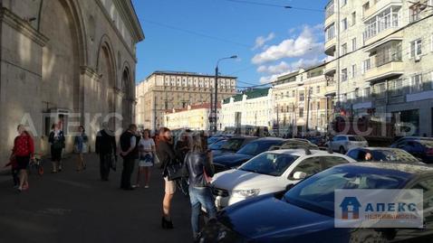 Продажа кафе, бара, ресторана пл. 556 м2 м. Белорусская в жилом доме в . - Фото 3