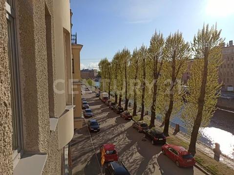 Объявление №58591571: Продаю 6 комн. квартиру. Санкт-Петербург, Канала Грибоедова наб, 158,