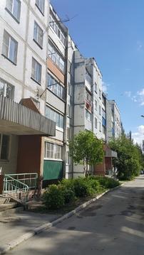 3 ком.квартиру по ул.Яна Фабрициуса д.1а с гаражом - Фото 4