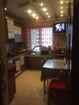 Продам отличную 3-х комнатную квартиру, ул. Куйбышева. - Фото 3