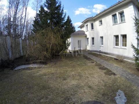 Сдается в аренду дом, Рублево-Успенское шоссе, 15 км от МКАД - Фото 4