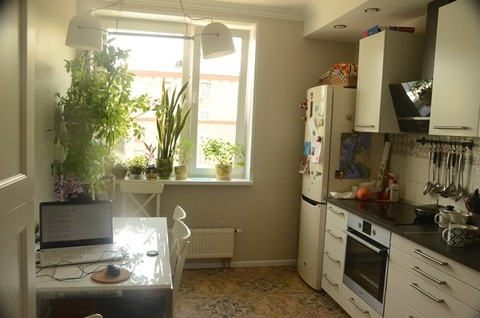 Продается 2-комнатная квартира г. Москва, ул. Чистова, 16к6 - Фото 2