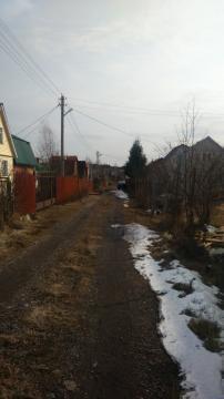 Продается земельный участок, с.Сальковское - Фото 2