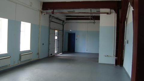 Аренда производственно-складского помещения - Фото 5