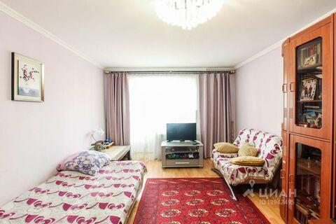 Продажа квартиры, Улан-Удэ, Строителей пр-кт. - Фото 1