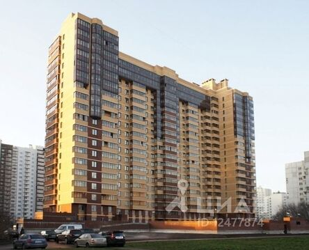 Продажа квартиры, м. Московская, 5-й Предпортовый проезд - Фото 1