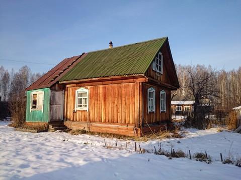 Продается земельный участок в коллективном саду Дружба - Фото 2