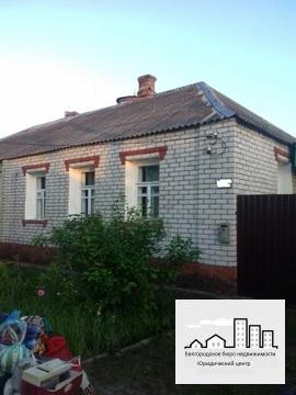 Продажа жилого дома в черте города - Фото 1