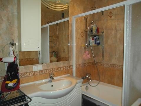 2-комнатная квартира с ремонтом - Фото 3