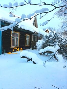 Продам 5.4 сот Земли с Домом 62 м.кв. в г.Красногорск - Фото 1