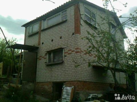 Продажа дачи, Белгород, Ул. Дачная - Фото 2