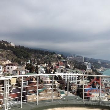 Квартира с потрясающим видом на море и горы! - Фото 5
