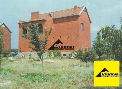 Продажа дома, Должанская, Ейский район, Таганрогский пер. - Фото 4
