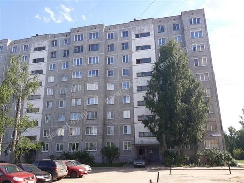 Продажа квартиры, Киров, Ул. Воровского - Фото 1