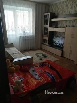 Продается 1-к квартира Ленинградская, Купить квартиру в Батайске, ID объекта - 329588600 - Фото 1