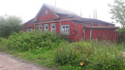 Продам дом на ул. 1-я Лагерная - Фото 1