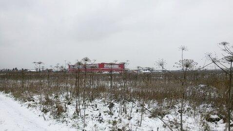 Пром. участок 50 сот для бизнеса в 10 км от МКАД вблизи г.Химки - Фото 2