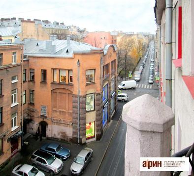 Продажа квартиры, м. Петроградская, Большой П.С. пр-кт. - Фото 3